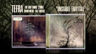 Tefra - Unstable Fairytale