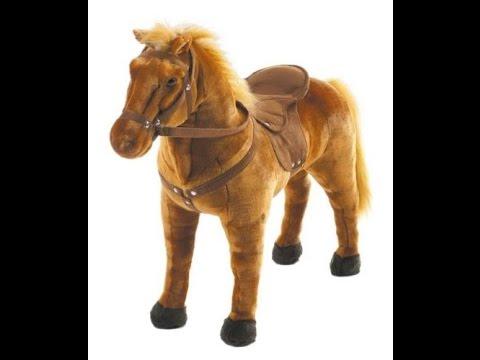 Jouets chevaux dessin anim pour enfants youtube - Dessin anime des chevaux ...