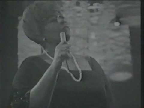 Ella Fitzgerald Too Marvelous for Words (1965)
