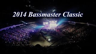 EastTNFishing: The 2014 Bassmaster Classic