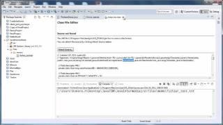 JAVA (Intermédiaire) - 67 - Lire le contenu d'un fichier en Java