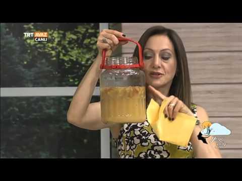 Evde Elma Sirkesi Nasıl Yapılır? - Yenigün - TRT Avaz