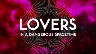 Lovers In A Dangerous Spacetime - Launch Trailer