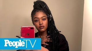 Rapper And Model Chynna Dies At 25: She 'Was Deeply Loved And Will Be Sorely Missed' | PeopleTV