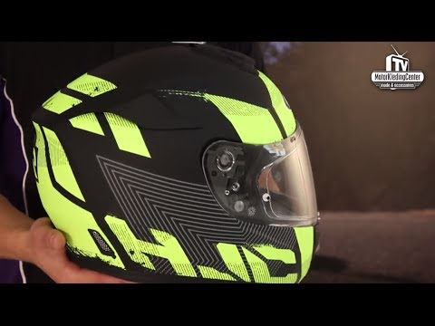 motorradhelm hjc r pha max unboxing doovi. Black Bedroom Furniture Sets. Home Design Ideas
