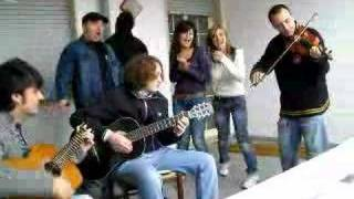 Piccola Orchestra Spastica - Pasquetta 2008