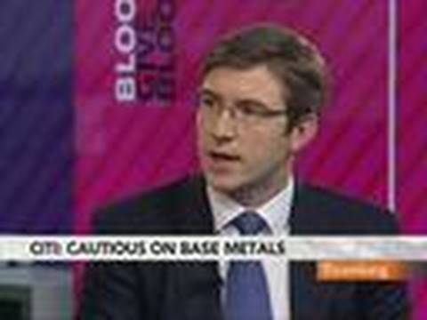 Wrigglesworth Recommends Selling Jiangxi Copper, Chalco: Video