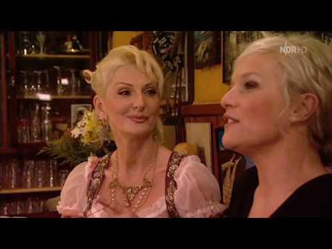 Inas Nacht #26 Desiree Nick, Nina Hagen, GOSSIP mit Beth Ditto