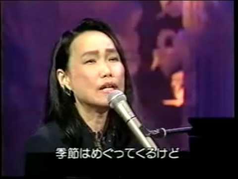 Itsuwa Mayumi - Koibito yo