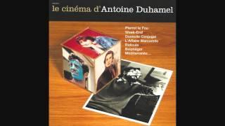 "Anna Karina ""Mic et mac"" (Rémo Forlani/ Antoine Duhamel)"