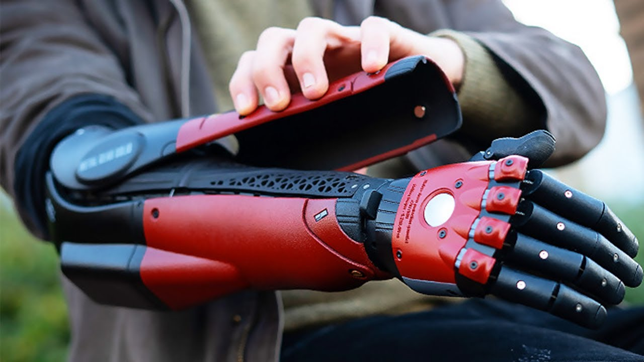 Download 8 Super Hero Gadgets You Can Actually Buy