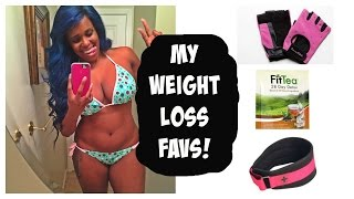 MY FAVORITE WEIGHT LOSS PRODUCTS! #IIFYM | AND WHAT I USE EVERY SINGLE DAY TO STAY FIT!