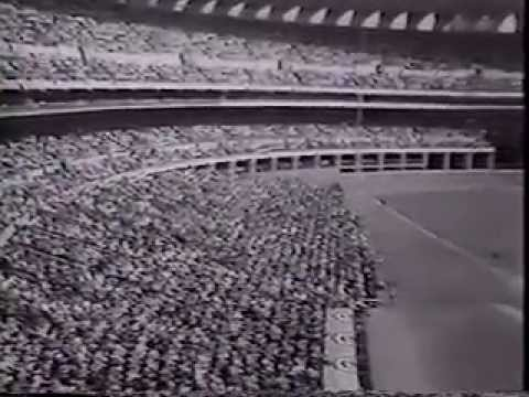 1968 World Series, GAME 7, Detroit Tigers at St. Louis Cardinals, COMPLETE GAME