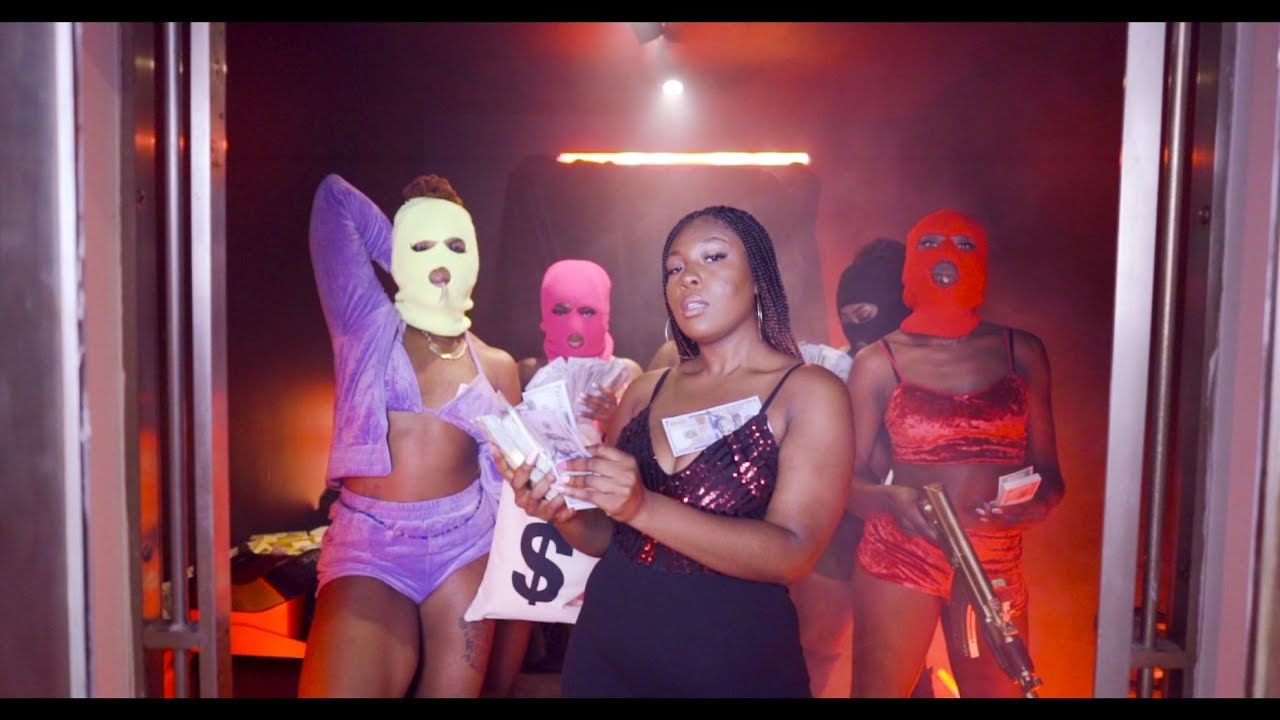 Download Mack H.D - Warrant ft. Cloetree (Official Music Video)