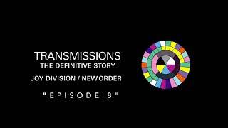 Transmissions Episode 8: Blue Monday