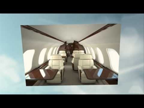 Private Jet Charter Quotes - Worldwide Luxury Jet Travel