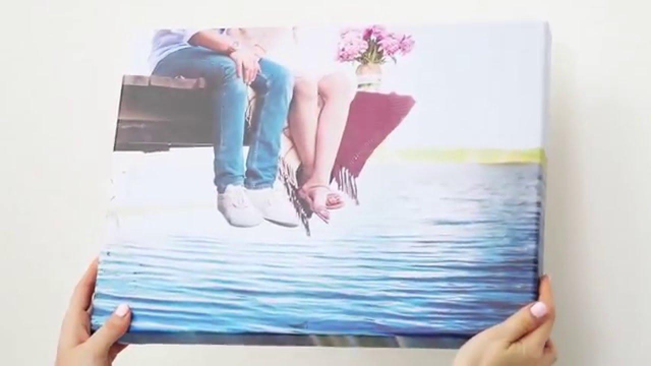 Печать фото на холсте. Поп Арт. Репродукции. Постер. Коллаж.