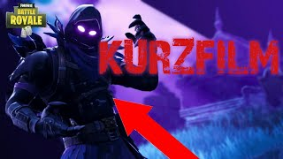"SHORT ""FORTNITE"" RABEN SKIN (FILM)"