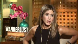 "Jennifer Aniston: I ""Adored"" Justin Theroux"