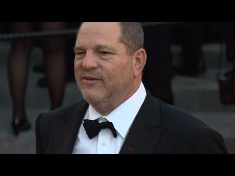 Me Too: Women Elevate Weinstein Conversation