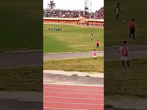 Sukuta vs Gunjur 2017 zonal semifinal