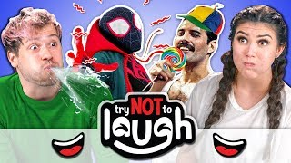 Download Try to Watch This Without Laughing or Grinning #122 Mp3 and Videos