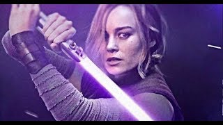 Great News! Brie Larson may be coming to Star Wars