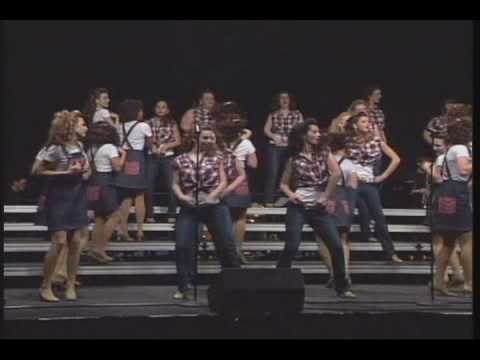 WWS Esprit 2010 - Rock this Country Music - WWS Choral Classic