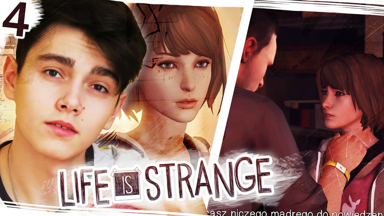 MAMY PROBLEM. – Life is Strange #4