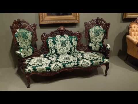 An 8 Minute Silent Tour of the Art Institute of Chicago