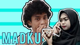 Video GALAU!! LUCU!! Video Kompilasi Madkucil dan Ria Ricis download MP3, 3GP, MP4, WEBM, AVI, FLV Maret 2018