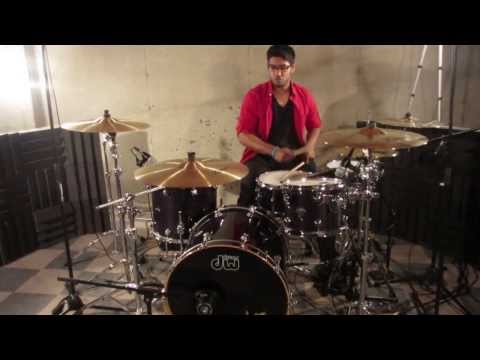 We Belong as One | Capital Kings | Drum Cover