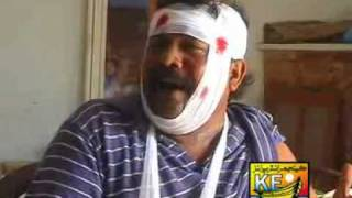 zulfi shah sindhi comedy film dulhan main le k jaonga part 4.mp4