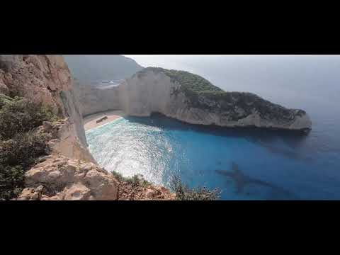 Zakynthos, Greece 2018 | GoPro Hero 7 Travel Video | Mathis TM