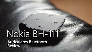 nokia bh 111 review de los auriculares bluetooth de nokia