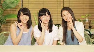 MCは、℃-ute矢島舞美と、つばきファクトリー新沼希空、谷本安実! アン...