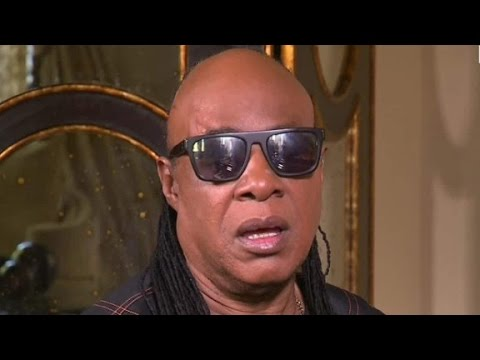 Stevie Wonder's full interview about Prince