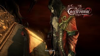 Castlevania: Lords of Shadow 2 - Stream (PC) - 7