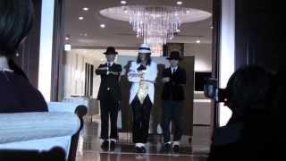 僕らのYoutube動画、http://www.youtube.com/watch?v=LYhlgeeC-bE を見...