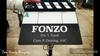 Tom Hardy - Fonzo tribute video