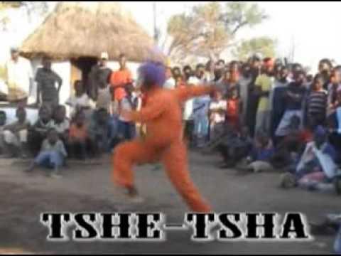 DJ Khwaya - tshetsha