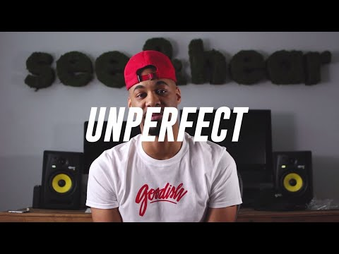 Deraj - Behind the Music - Unperfect