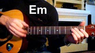 5Nizza - Я Солдат Тональность ( Еm ) Песни под гитару
