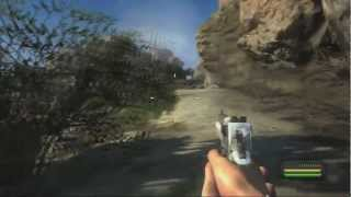 Dangerous Hunts 2013 - Demo Walkthrough (PS3)