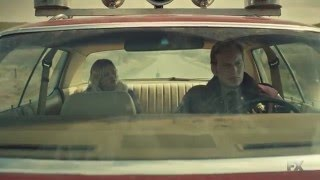 Fargo Season 2 Finale Peggy's Speech