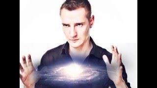 Экстрасенс Дмитрий Волхов в студии РЕН ТВ-Саратов