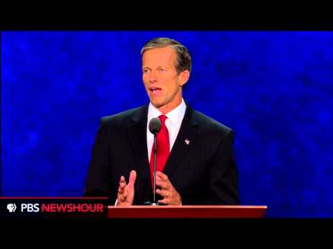 Sen. John Thune: Romney Understands What It Takes For Businesses 'To Thrive'
