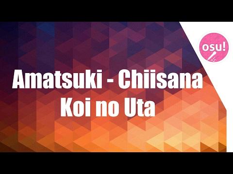 Amatsuki - Chiisana Koi no Uta