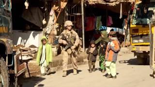 3rd Battalion 7th Marines Regiment Afghanistan Sangin II- A Battalion