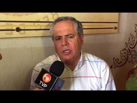 Vargas Landeros busca candidatura al Senado